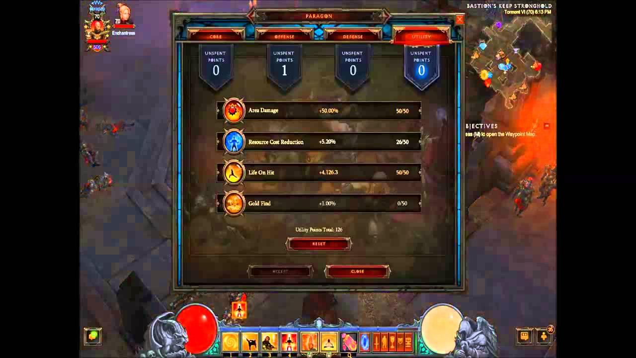 Torment 6 Fire Monk Build - Diablo 3 Reaper of Souls 2 0 2