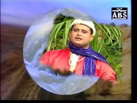 "Mor Hridoye Tumi   Bengali ""Ghazal"" Video   Manjur Alam   ABS Cassette Co.   Bangla Geeti"