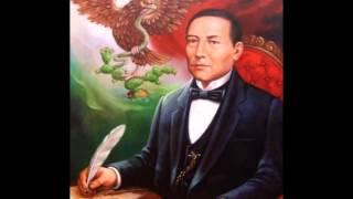 Poema a Benito Juárez García  de Felip...