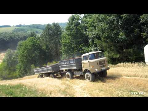 Agroszász Kft. [2011] Ifa W50