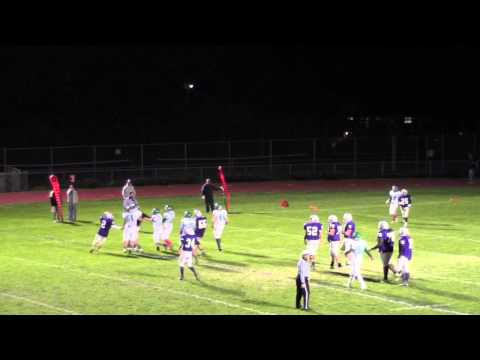 Colchester vs. Brattleboro #2