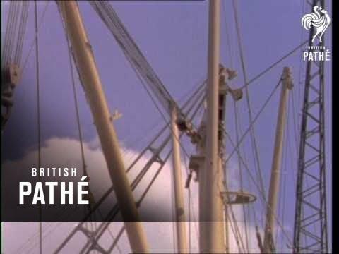 London Docks (1969)
