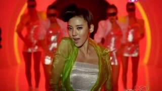 [HD/HQ] Son Dam Bi- Saturday Night MV & Mp3 Download Link