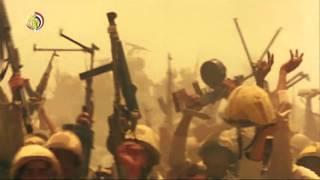 فيلم #سيناء     حيث التقت الأرض بالسماء