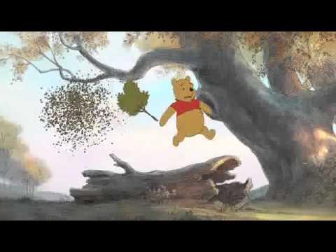filme winnie the pooh dublado