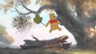 Winnie the Pooh O Filme  2011    Trailer Dublado