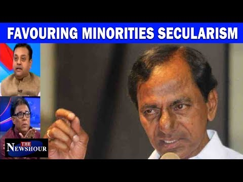 Is Favouring Minorities Secularism? | The Newshour Debate (26th October)