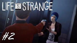 Life is Strange - Ep1 - #2 - Спасти любой ценой!