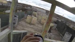 ▶ Тактика Полигон LancerX 26 октября 2013   YouTube 720p
