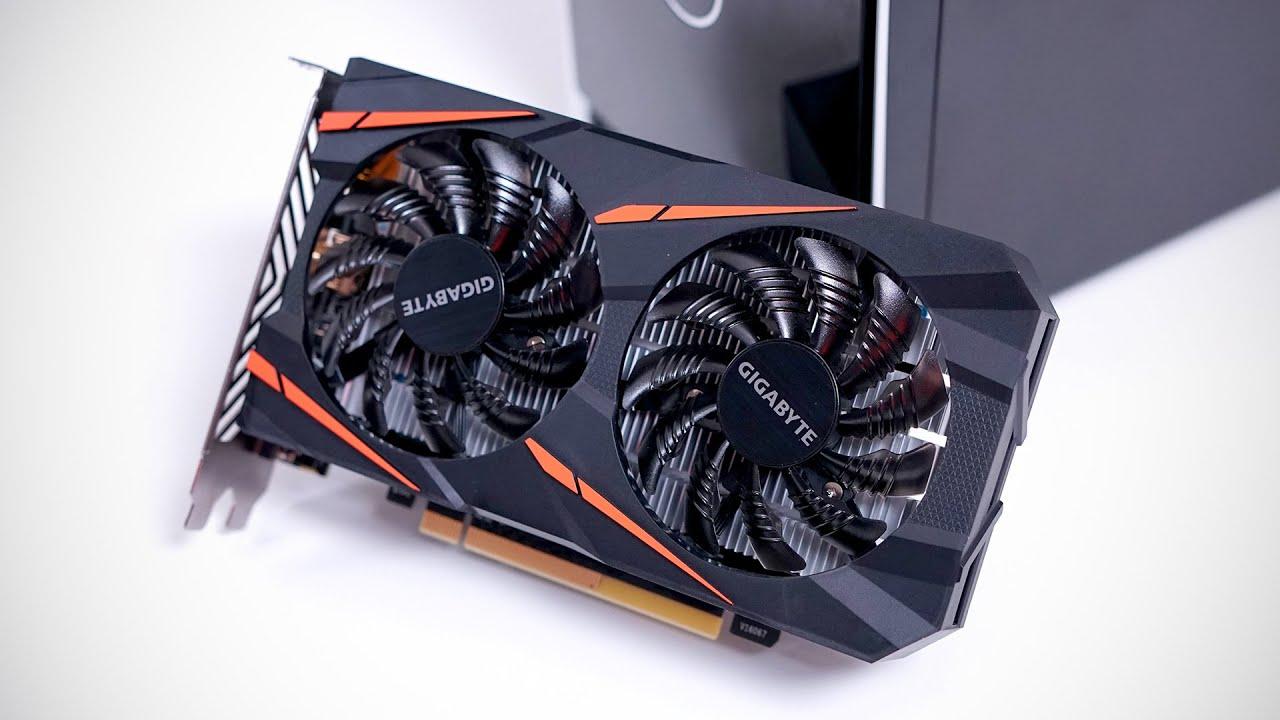 Inspiron 3668 Desktop, GPU upgrade, GTX 1050 Ti? - Dell