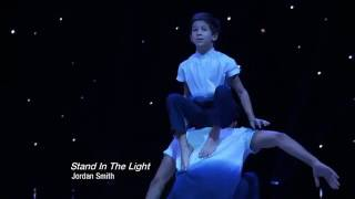 """Jordan Smith - Stand in the Light Choreography from SYTYCD """"The Next Generation"""""""