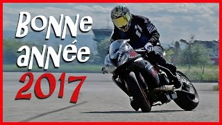 moto journal bonne annee 2017 english subtitles