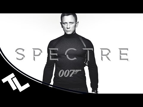 "007 ""SPECTRE"" - MAIN THEME 