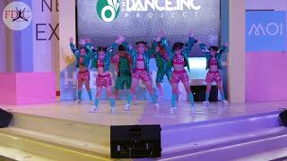 KIDS DANCE CHOREOGRAPHY KIDS DANCE VIDEO DANCE INDONESIA