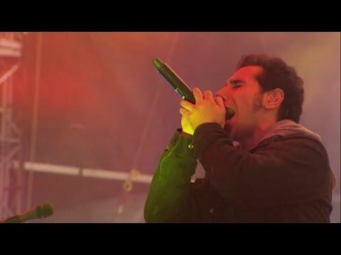 System Of A Down - I.E.A.I.A.I.O. live (4K/HD Quality)