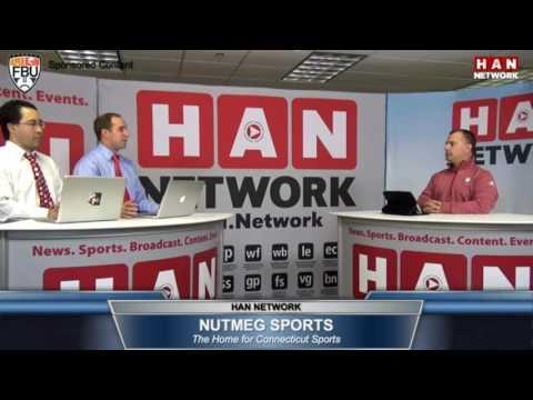 Nutmeg Sports: HAN Connecticut Sports Talk 10.6.16