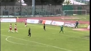 Gualdo CasaCastalda-Olimpia Colligiana 1-1 Serie D
