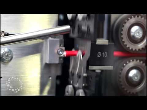Markerry Industries - Schleuniger PowerStrip 9550