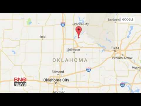 Magnitude 5.6 earthquake hits Oklahoma; shaking felt in several Midwest states