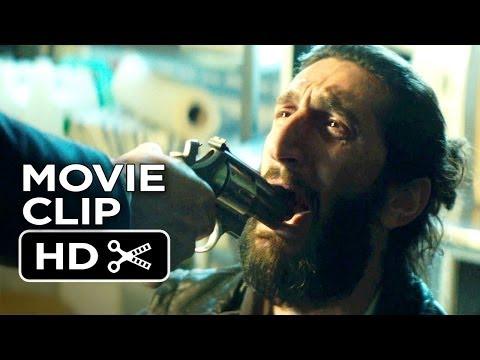 Easy Money: Hard To Kill Movie CLIP 1 (2014) - Joel Kinnaman Crime Movie HD