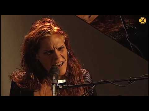 "Beth Hart ""L.A. Song"" live 1999 