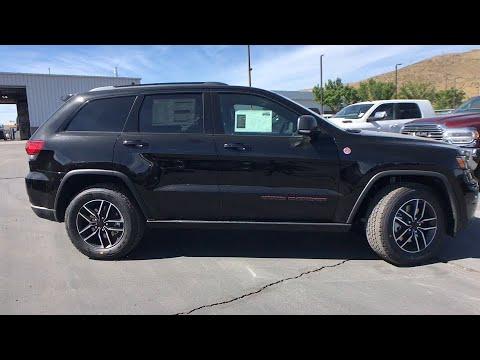 2019 Jeep Grand Cherokee Carson City, Dayton, Reno, Lake Tahoe, Carson valley, Northern Nevada, NV 1