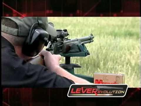 357 Magnum Hornady LeveRevolution 140gr FTX - 25 Rounds