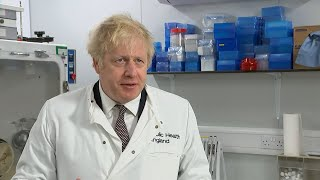 video: Politics latest news: Boris Johnson defends new tier system for its 'simplicity and clarity'