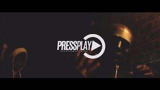 (40) Samurai X AT - 40 Attack (Music Video) @ThatBlackHippie @itspressplayuk
