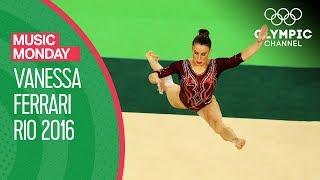 Vanessa Ferrari in Rio 2016: