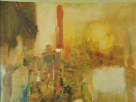 IRAQI ART at WTTW