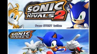 All Sonic Games for PPSSPP! PSP on Android/PC
