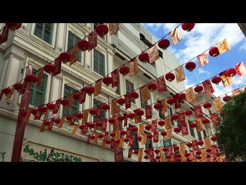 Binondo Manila - sights and sounds