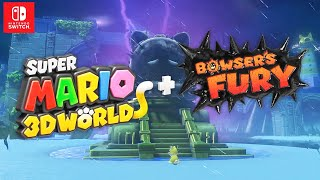 The hit wii u game super mario 3d world is finally coming to nintendo switch, along with an all-new expansion, bowser's fury. arriving february 12 2021.
