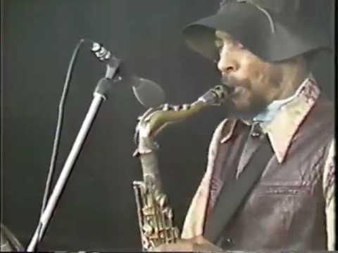 Sam Rivers Trio 1979