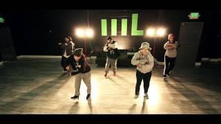 Aye Hasegawa Choreography | Jumpin