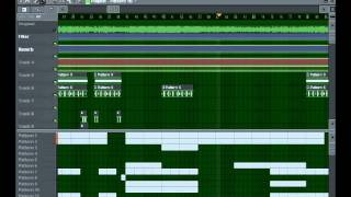 Drake - Headlines (They Know) Instrumental/Remake