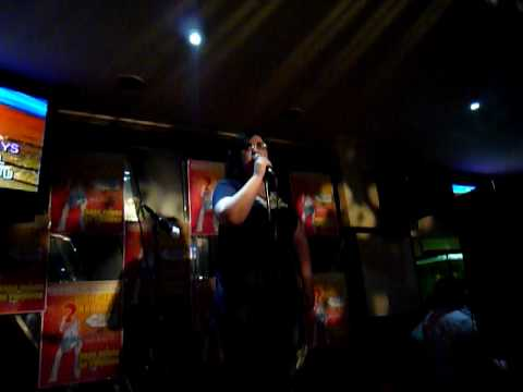 Karaoke La Gramola (Murcia) - I will always love you