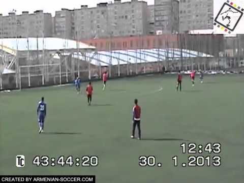 фк Импульс Дилижан 3 - 0 фк Урарту Ереван