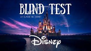 BLIND TEST DISNEY ✨🧞♂️🧚🏼♂️👱🏻♀️🧜🏻♀️🧛🏻♂️