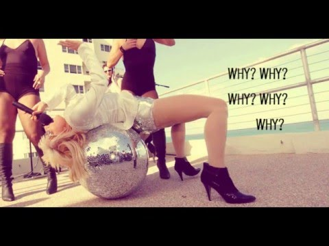 Lady Gaga - Oh Well (lyrics)