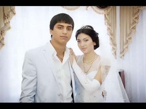 ОЧЕНЬ КРАСИВАЯ ПАРА. Цыганская свадьба. Руслан и Настя, часть1