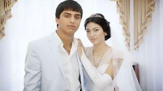 Цыганская свадьба. Очень красивая пара. Руслан и Настя, часть1