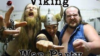 Viking War Party Highlight MV