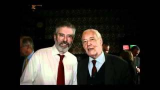 Tony Benn on Irish Republicanism.flv