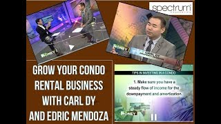 Tips on how to grow your condo rental business