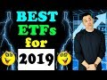 Best ETFs to Buy in 2019?
