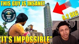 IL NUOVO PLAYER PIU' FORTE DI FORTNITE! FA COSE IMPOSSIBILI! - BEST BUILDER EVER + CONTEST 1k VBUCKS