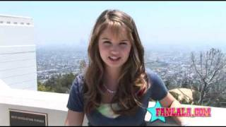 Debby Ryan on Dylan and Cole Sprouse