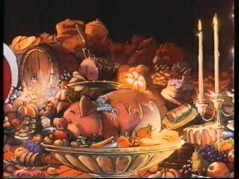 Disney - Et jule-eventyr / Christmas fairytale  - Norsk tale